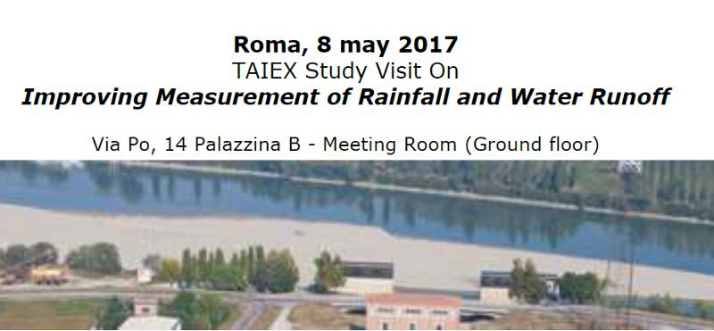Improving Measurement of Rainfall and Water Runoff