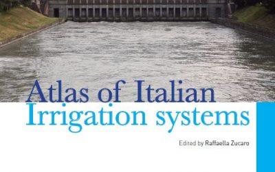 Atlas of Italian Irrigation systems