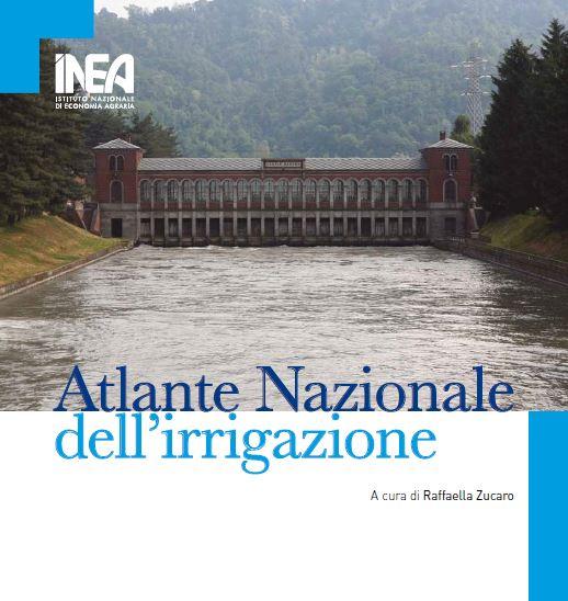 Atlante Nazionale dell'irrigazione