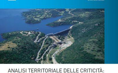 Analisi territoriale delle criticità: strumenti e metodi per l'integrazione delle politiche per le risorse idriche